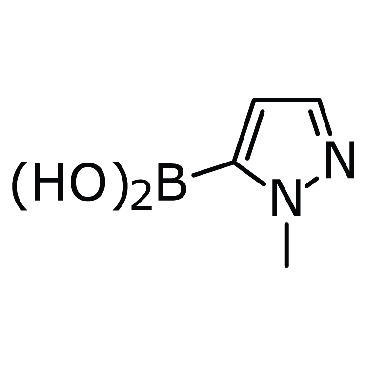 (1-Methyl-1H-pyrazol-5-yl)-boronic acid