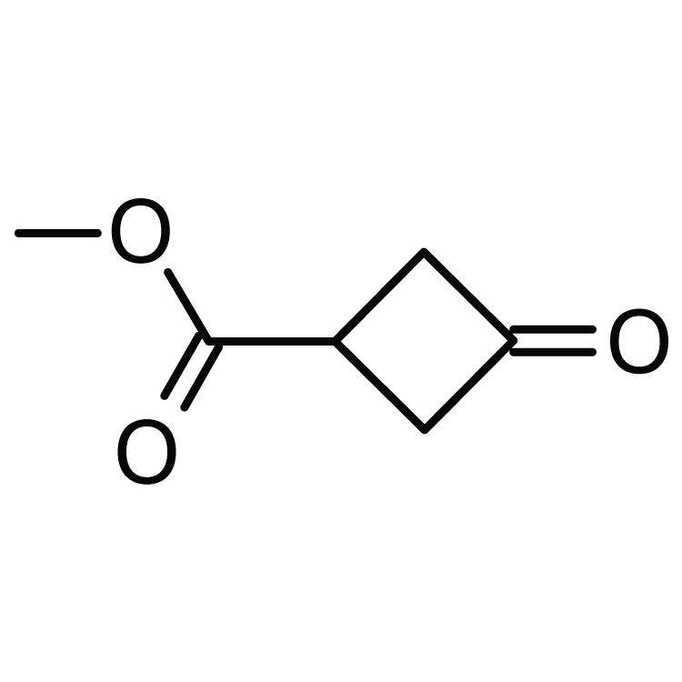 Methyl 3-oxocyclobutanecarboxylate