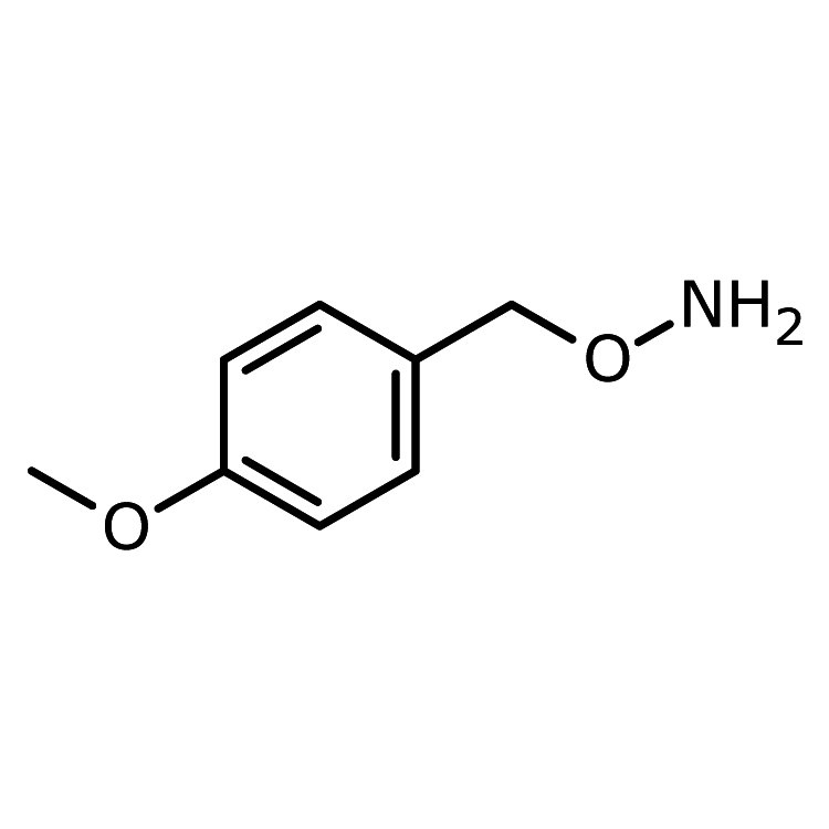 O-(4-Methoxybenzyl)hydroxylamine