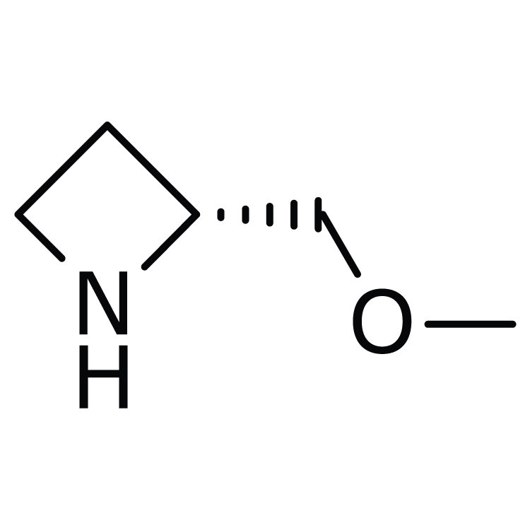 (2R)-2-(Methoxymethyl)azetidine