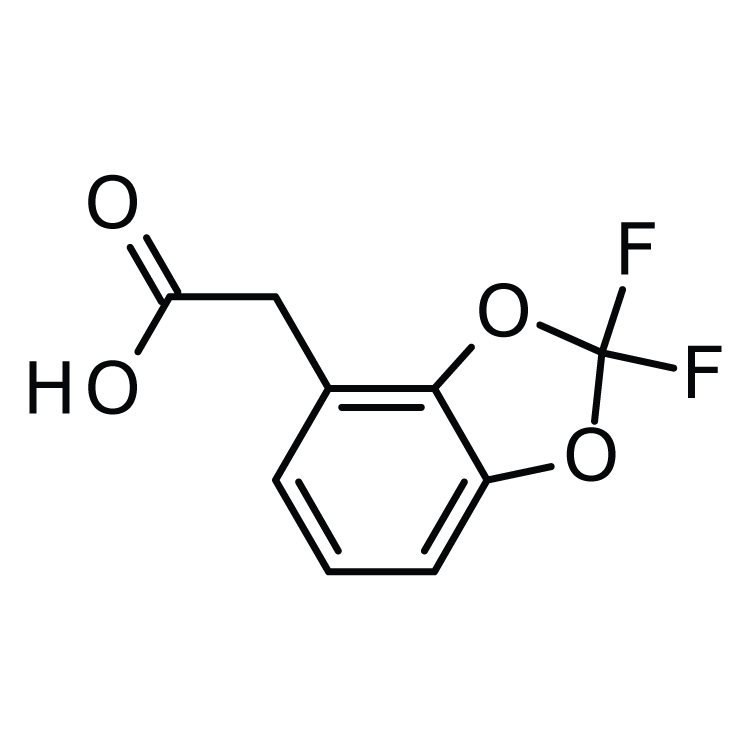 (2,2-Difluoro-benzo[1,3]dioxol-4-yl)-aceticacid
