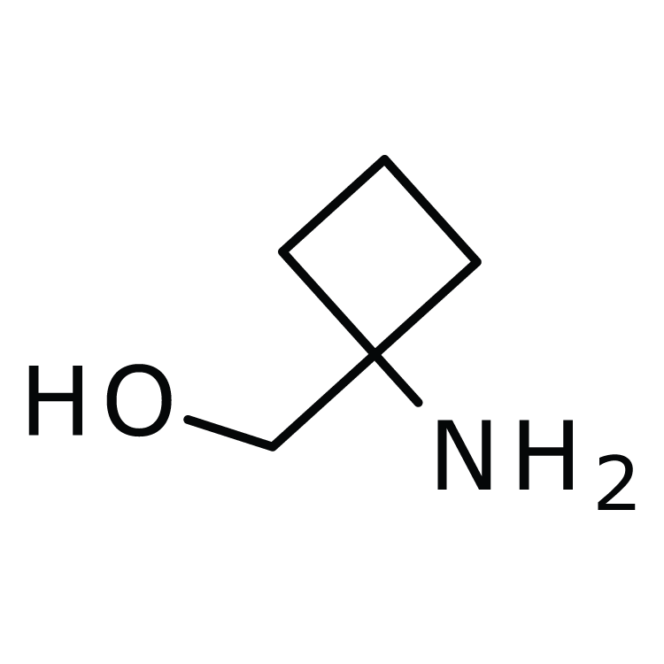 (1-Aminocyclobutyl)methanol