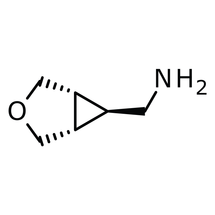 trans-3-Oxabicyclo[3.1.0]hexane-6-methylamine