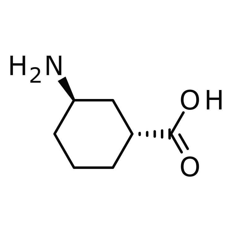 (1R,3R)-3-Aminocyclohexanecarboxylic acid