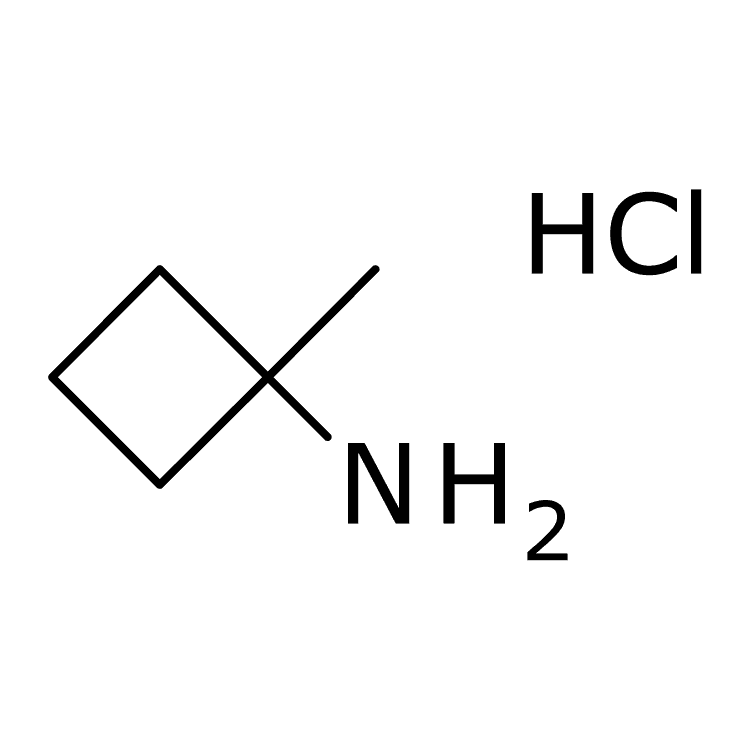 1-Methyl-cyclobutylamine hydrochloride