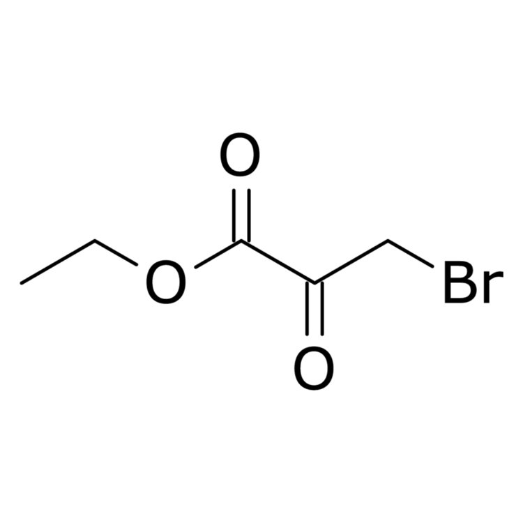 Ethyl bromopyruvate (<90%)