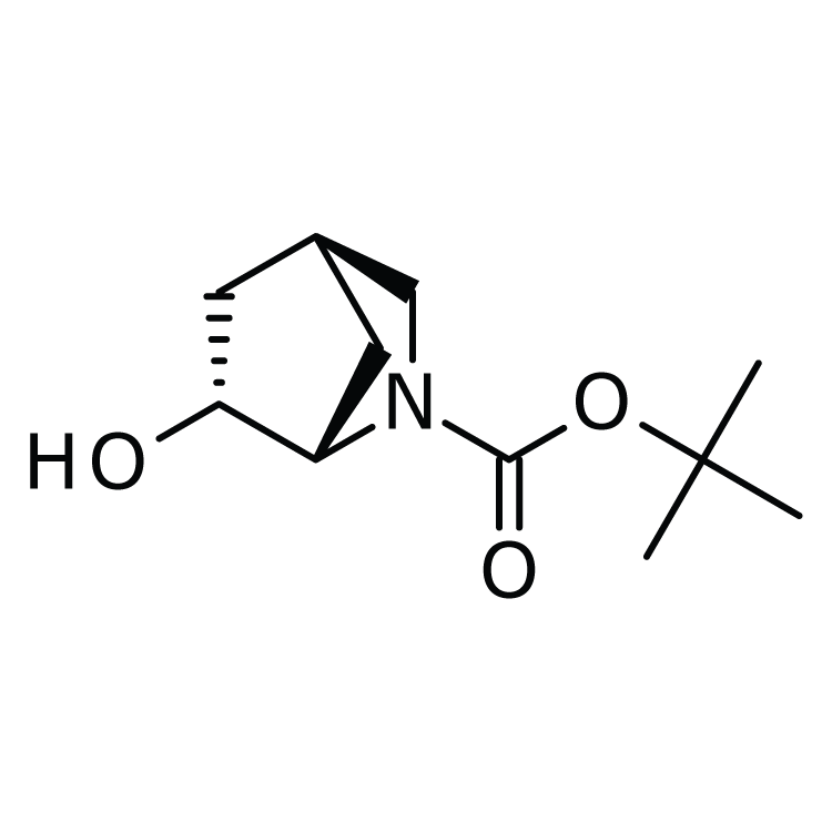 (1r,4s,6s)-rel-tert-butyl 6-hydroxy-2-azabicyclo[2.2.1]heptane-2-carboxylate