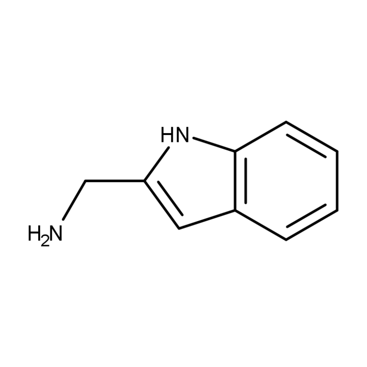 (1H-Indol-2-yl)methanamine