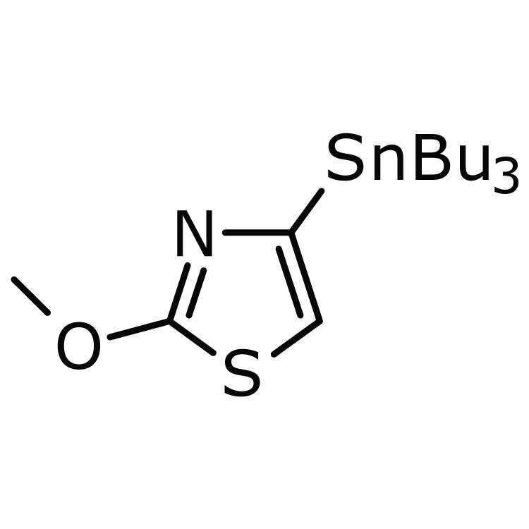 2-Methoxy-4-(tributylstannyl)thiazole