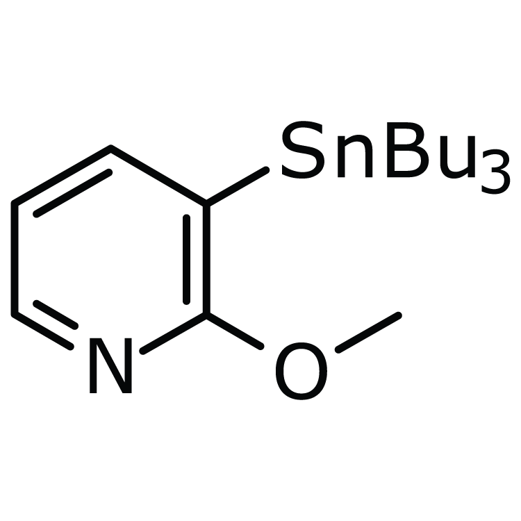 2-Methoxy-3-(tributylstannyl)pyridine