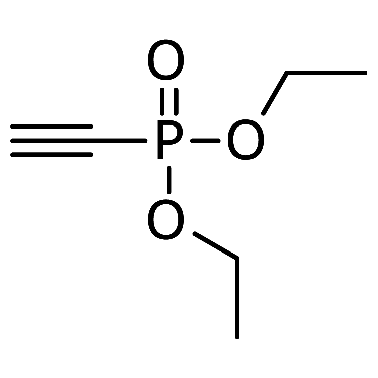 Diethyl ethynylphosphonate