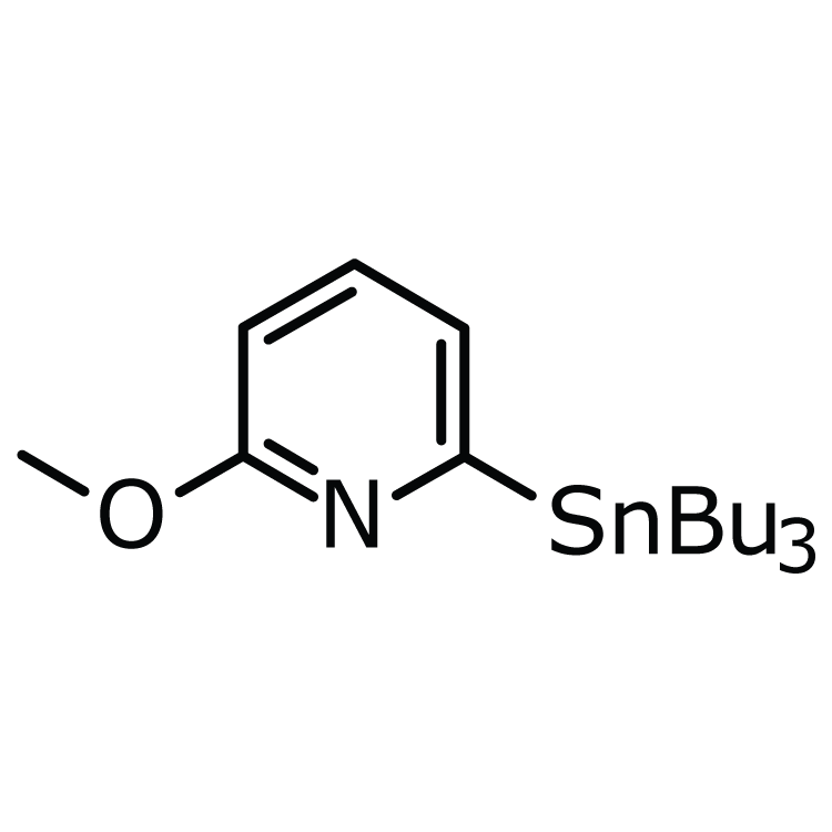2-Methoxy-6-(tributylstannyl)pyridine