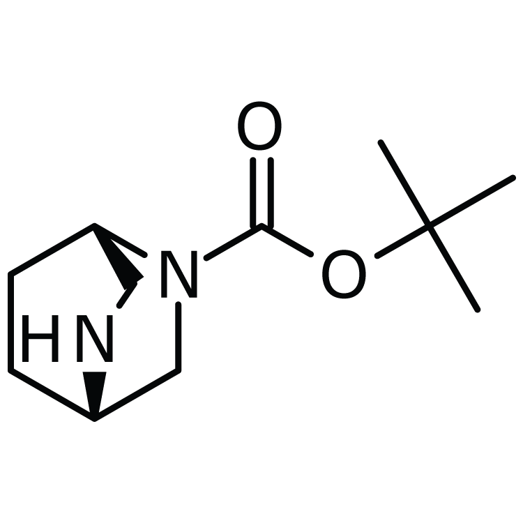 (1s,4s)-tert-butyl 2,5-diazabicyclo[2.2.2]octane-2-carboxylate