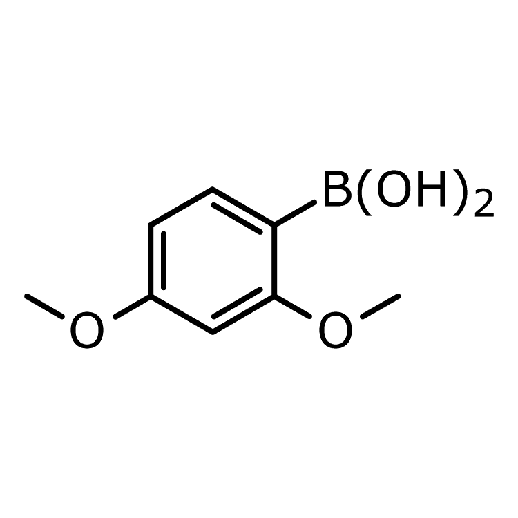 2,4-Dimethoxyphenylboronic acid