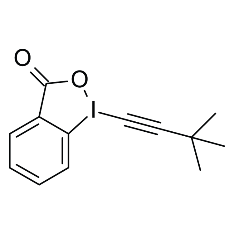 1-[3,3-Dimethylbutynyl]-1,2-benziodoxol-3(1H)-one