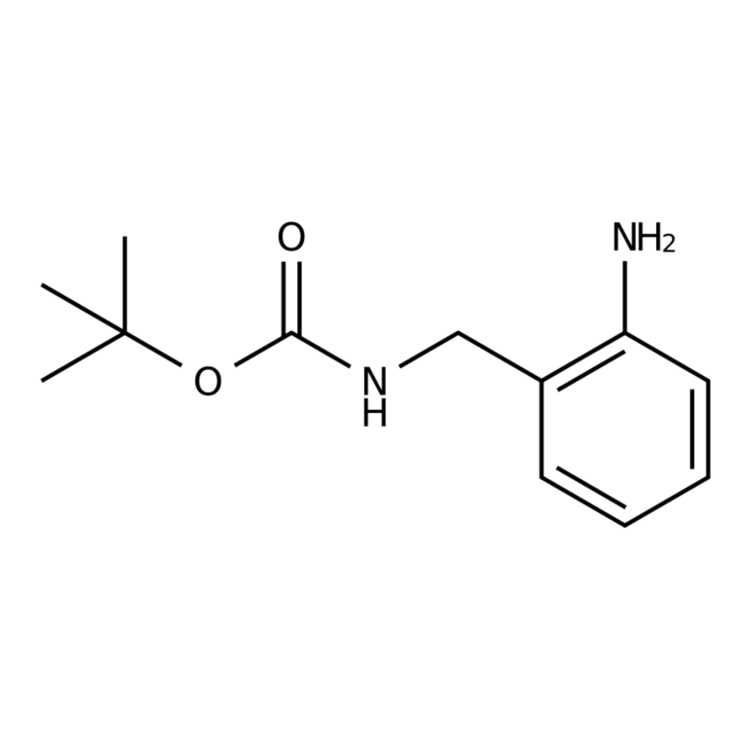 (2-Amino-Benzyl)-Carbamic Acid Tert-Butyl Ester