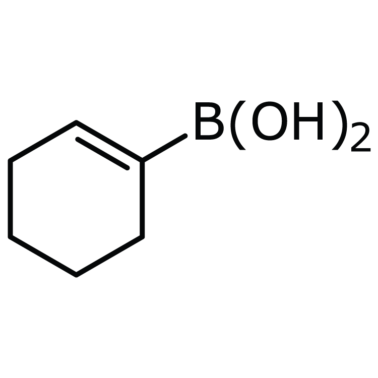 (cyclohex-1-en-1-yl)boronic acid