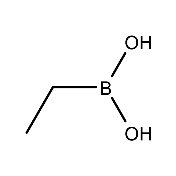 Ethylboronic acid