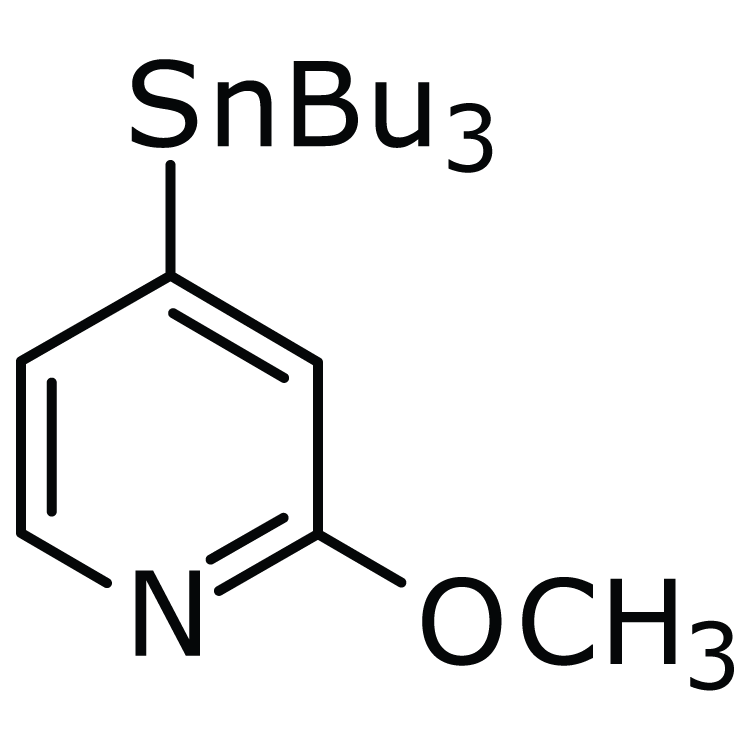 2-Methoxy-4-(tributylstannyl)pyridine