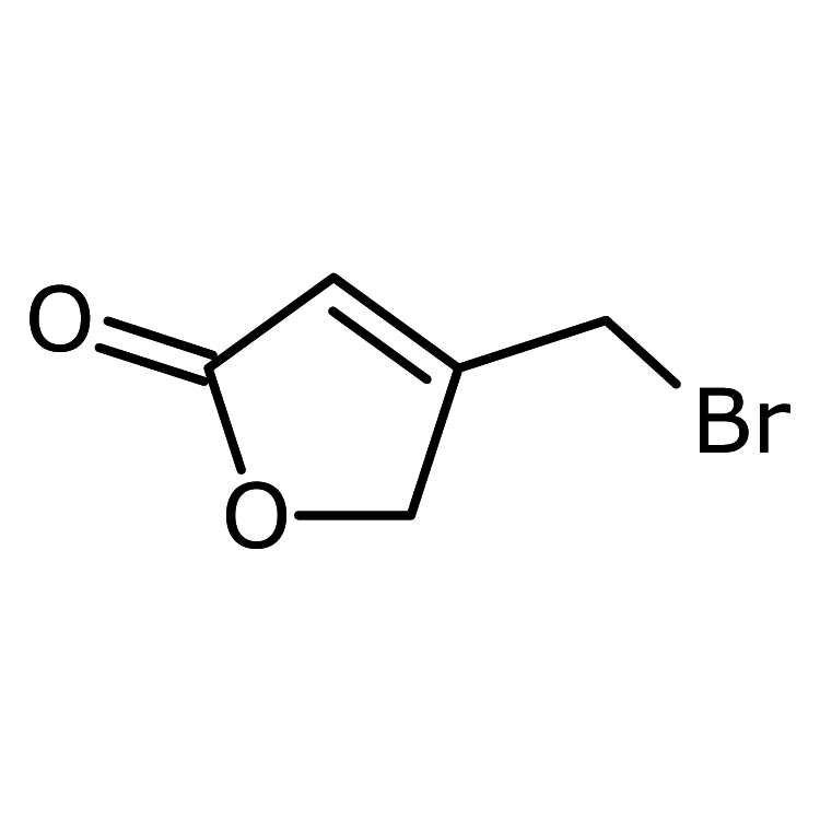 4-(Bromomethyl)-2,5-dihydrofuran-2-one