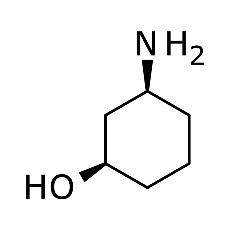 (1R,3S)-3-Aminocyclohexanol