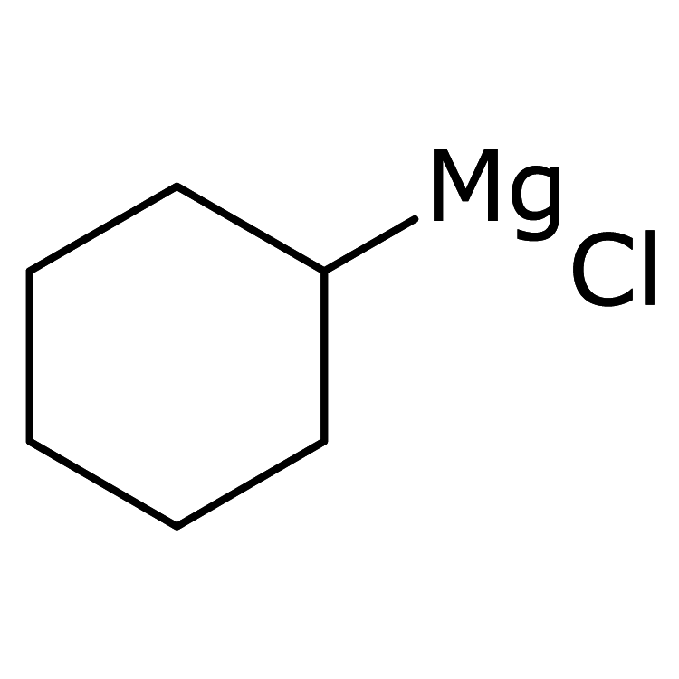 Cyclohexylmagnesium chloride, 1M in THF
