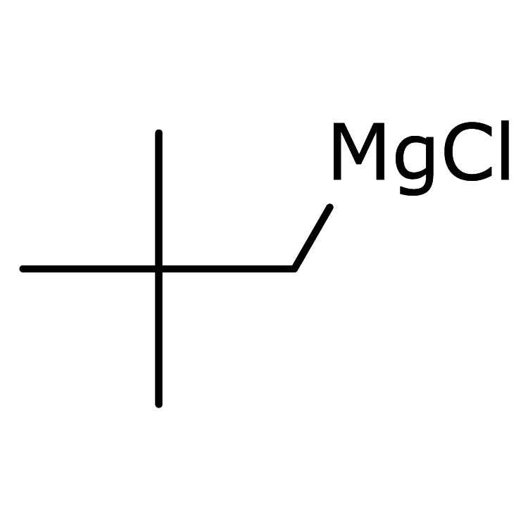 2,2-Dimethylpropylmagnesium chloride, 1.0 M in THF