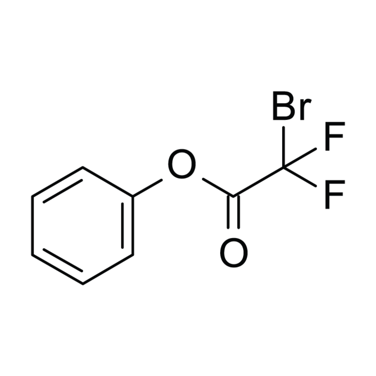 Phenyl 2-bromo-2,2-difluoroacetate