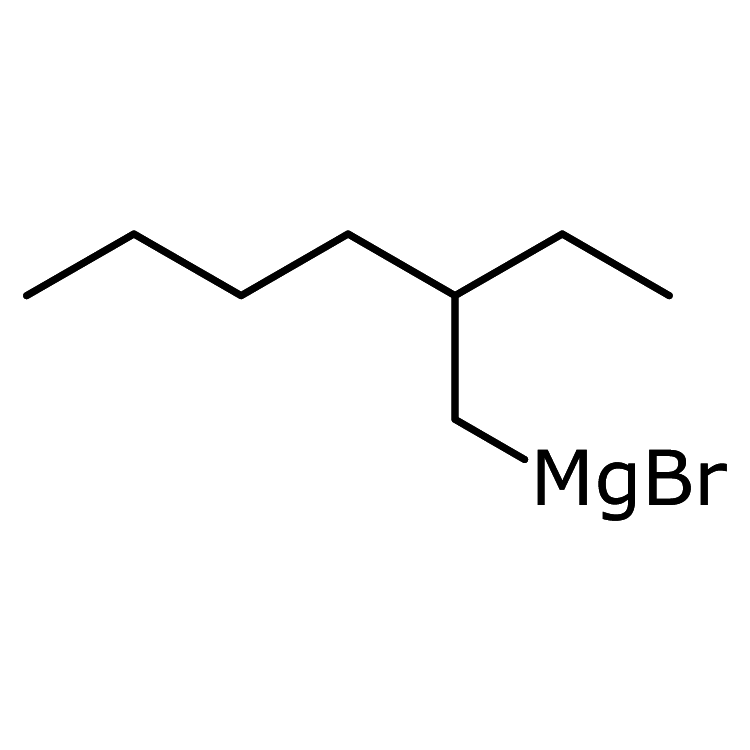 2-Ethylhexylmagnesium bromide, 0.25 M in THF