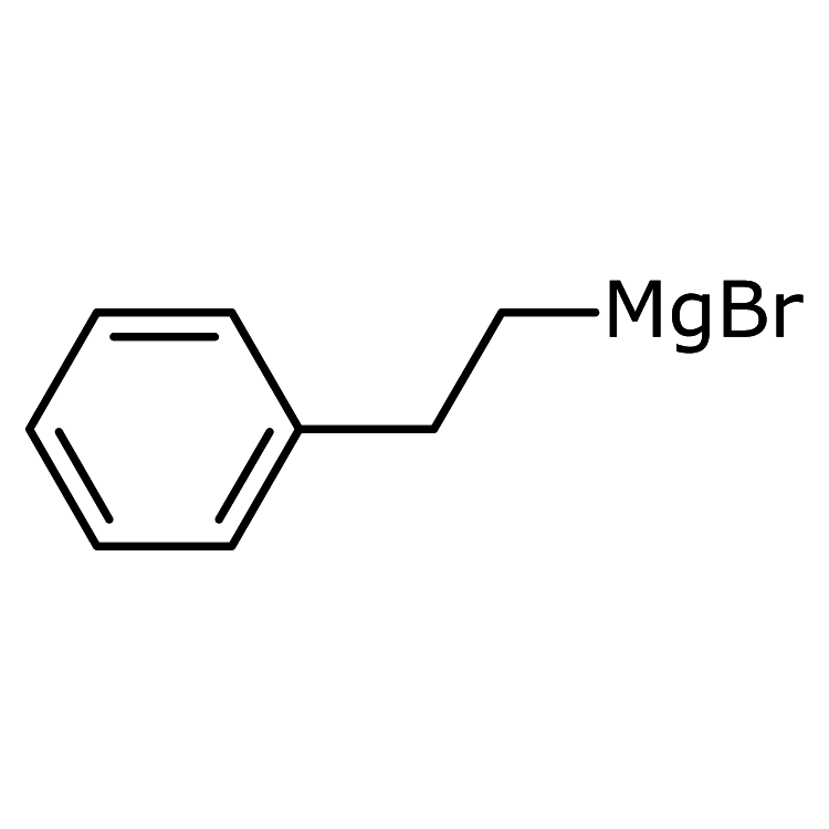 2-Phenylethylmagnesium bromide, 0.5M in THF