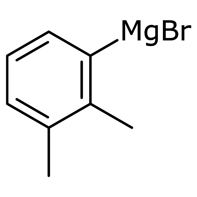 2,3-Dimethylphenylmagnesium bromide, 0.5 M in THF
