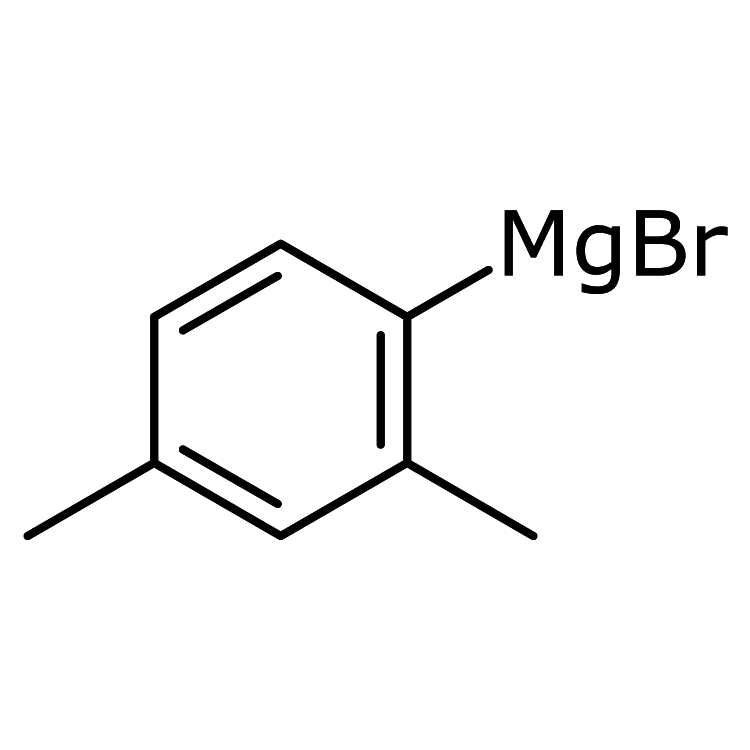 2,4-Dimethylphenylmagnesium bromide, 0.5 M in THF