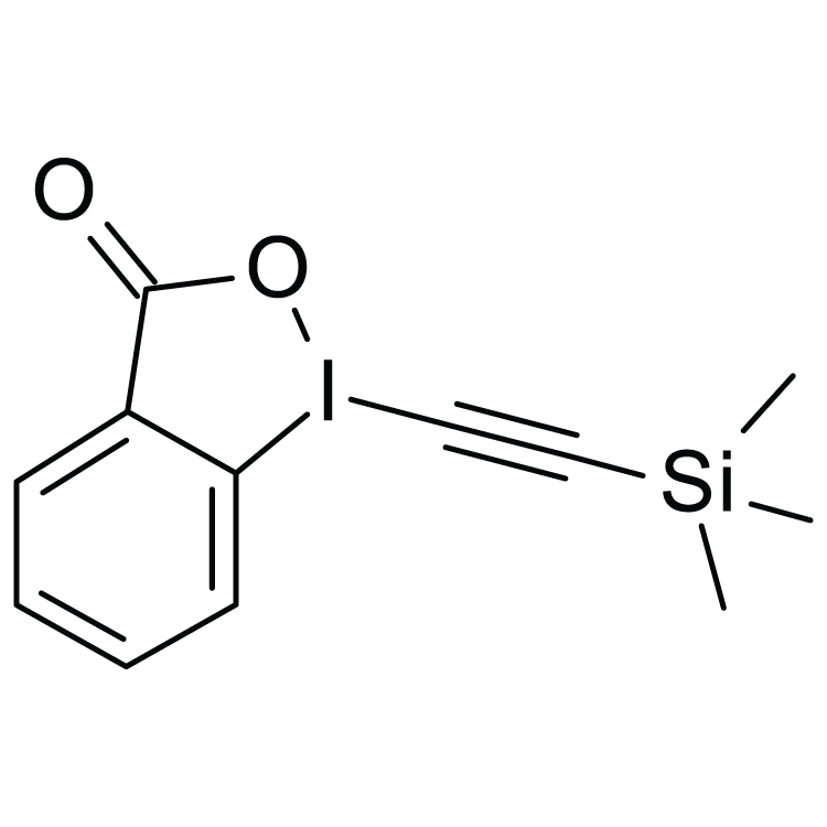 1-[(Trimethylsilyl)ethynyl]-1,2-benziodoxol-3(1H)-one