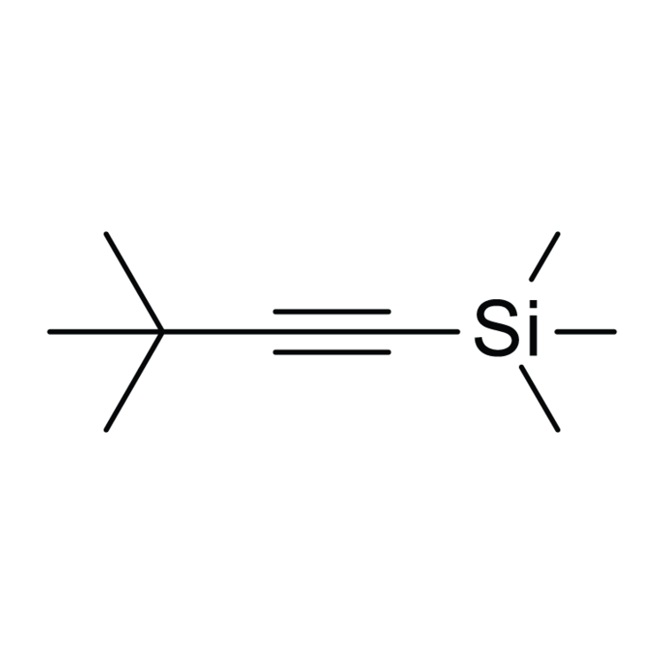 1-Trimethylsilyl-3,3-dimethyl-1-butyne