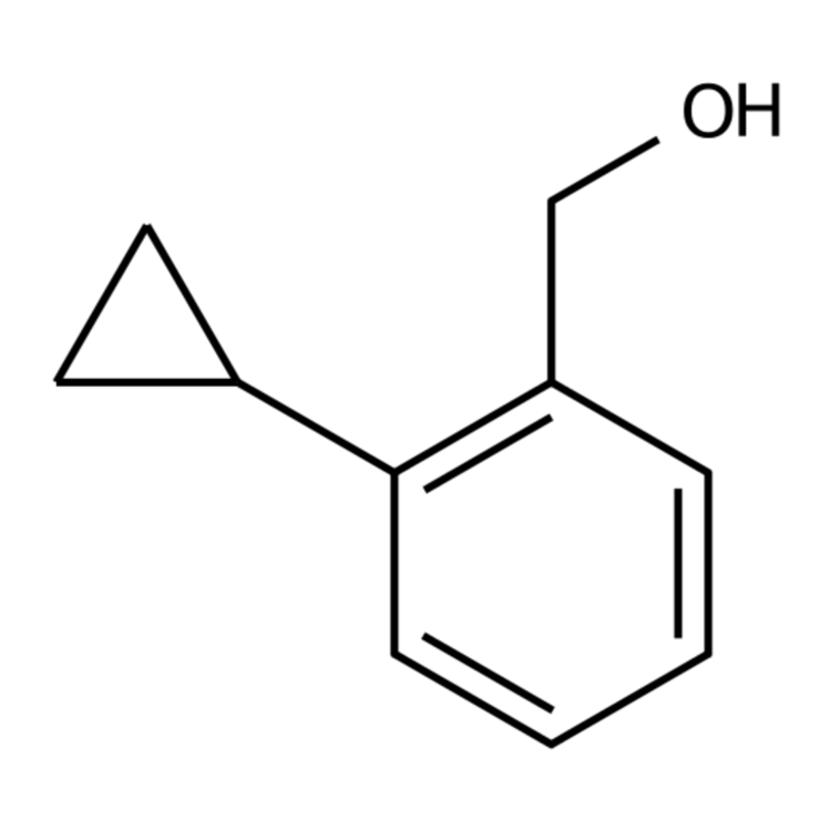(2-Cyclopropylphenyl)methanol