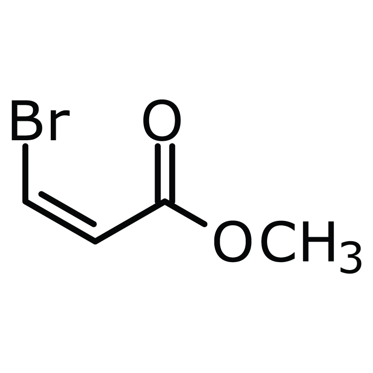 (Z)-3-Bromopropenoic acid methyl ester