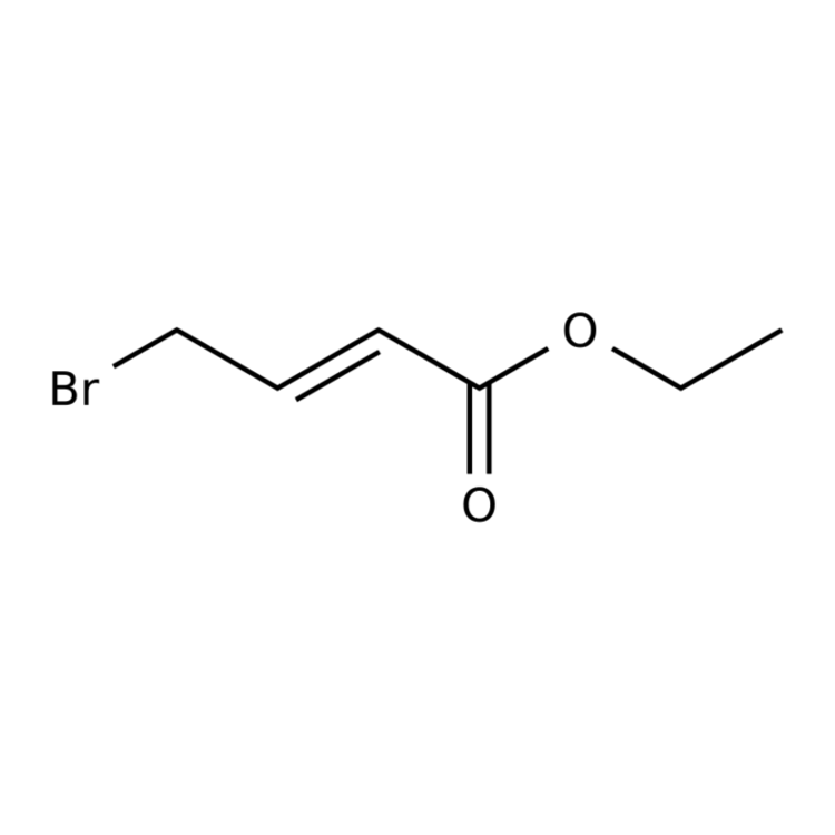 Ethyl 4-bromobut-2-enoate