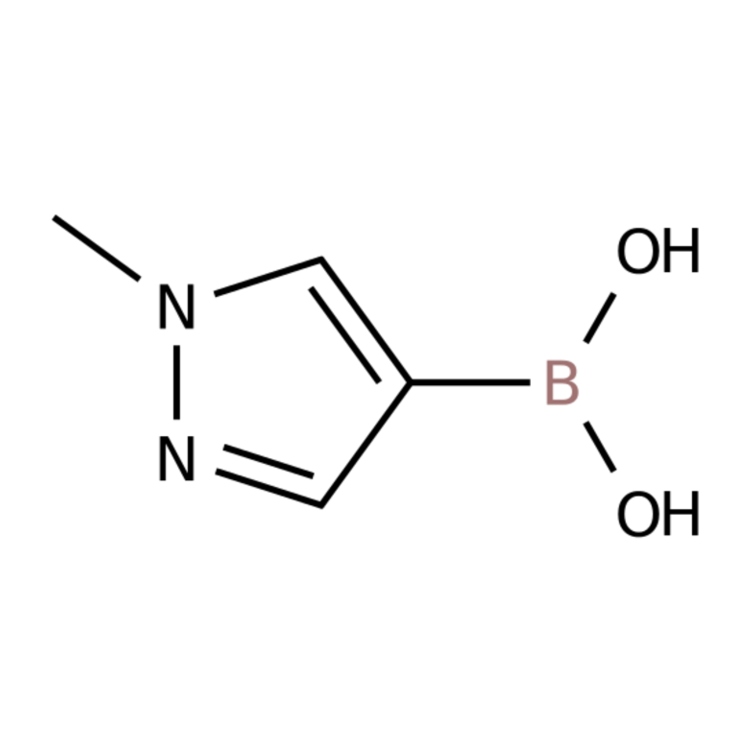 (1-Methyl-1H-pyrazol-4-yl)boronic acid