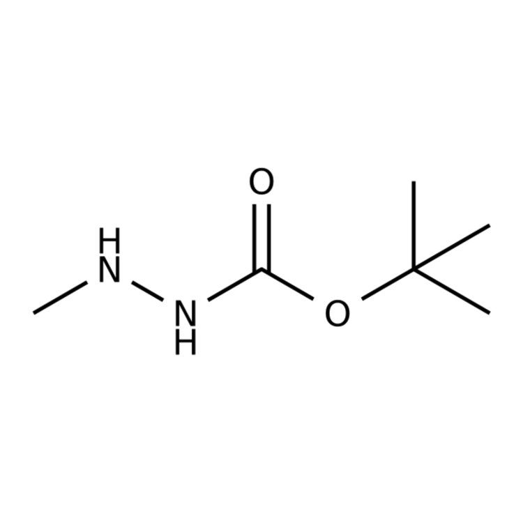 tert-Butyl 2-methylhydrazinecarboxylate