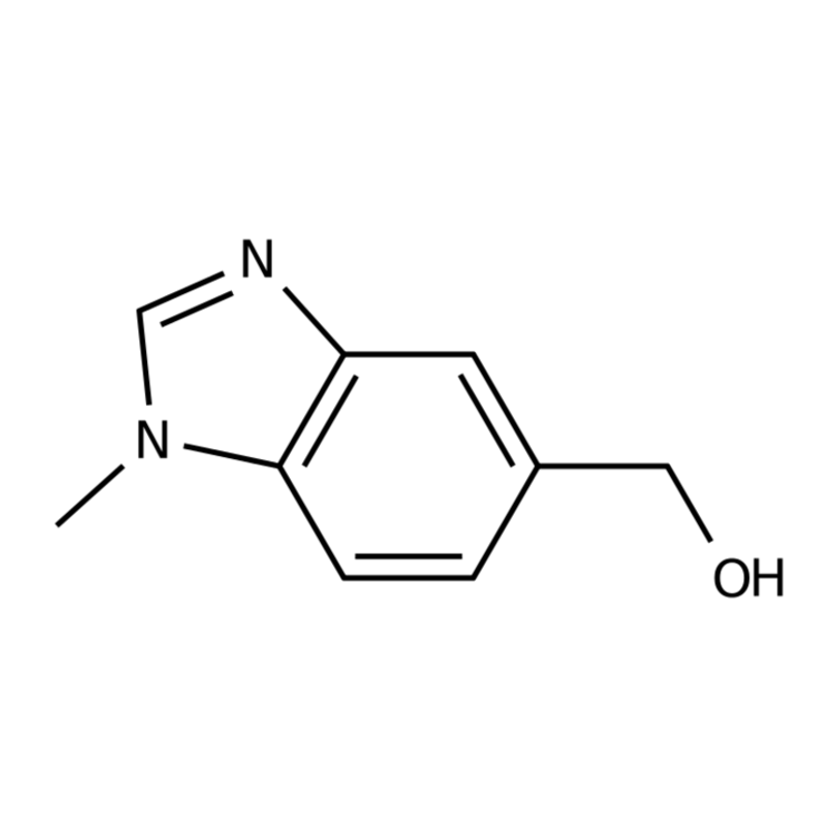 (1-Methyl-1H-benzo[d]imidazol-5-yl)methanol