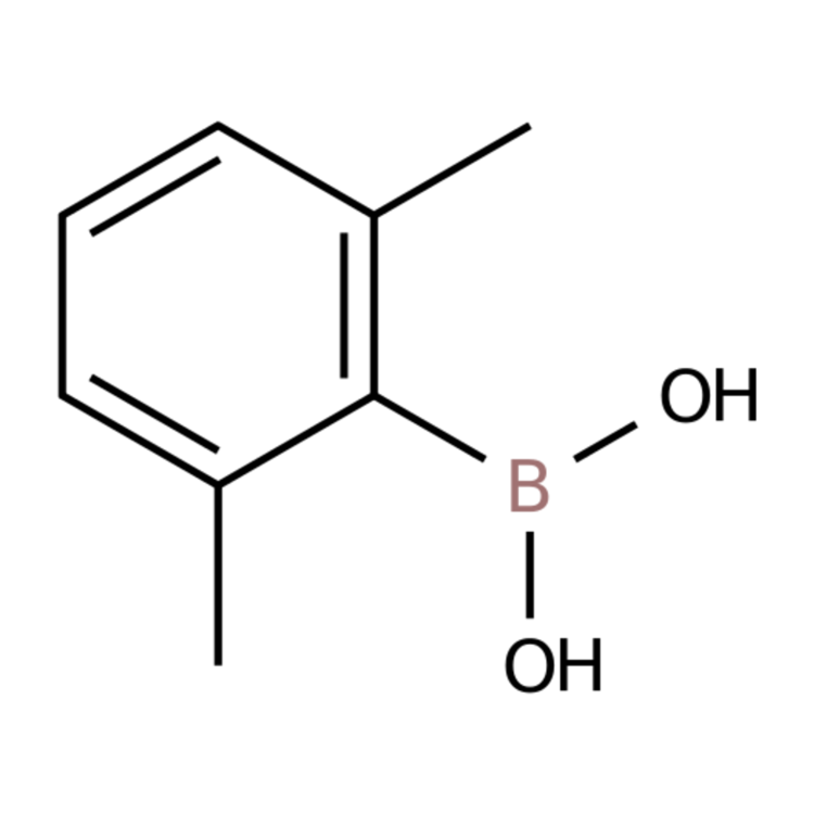 (2,6-Dimethylphenyl)boronic acid