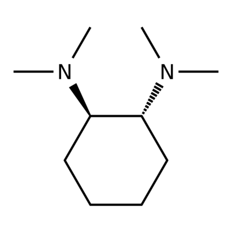 (1R,2R)-N1,N1,N2,N2-Tetramethylcyclohexane-1,2-diamine
