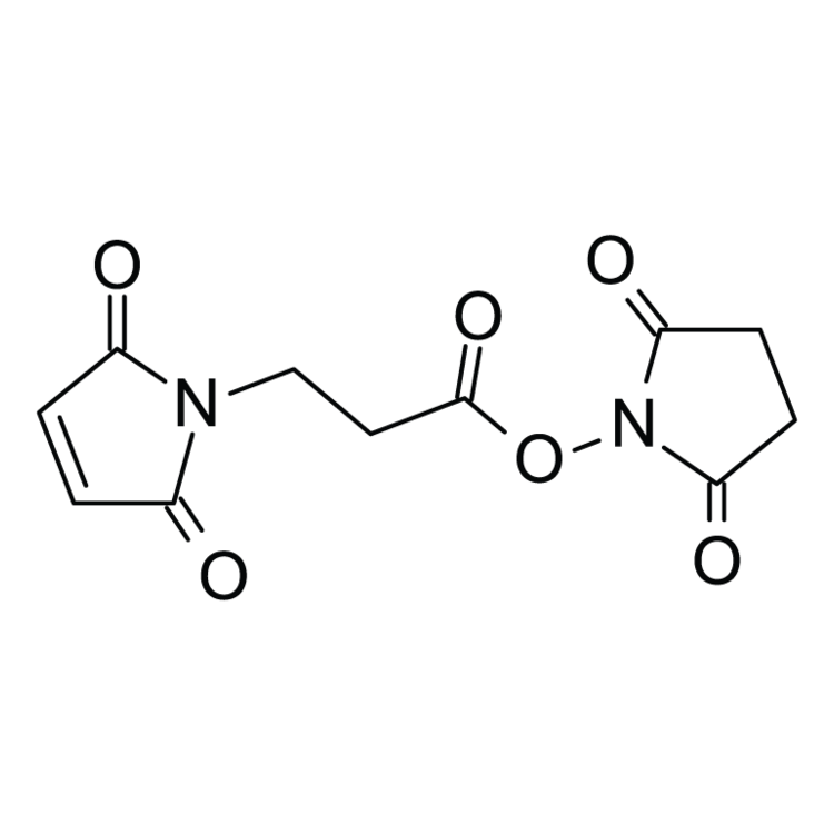 (2,5-dioxopyrrolidin-1-yl) 3-(2,5-dioxopyrrol-1-yl)propanoate