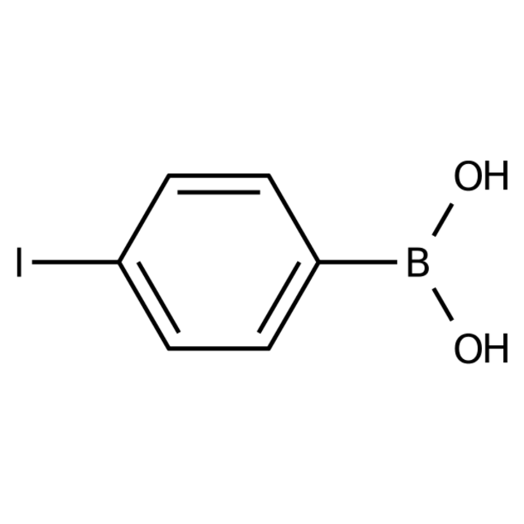 4-Iodophenylboronic acid