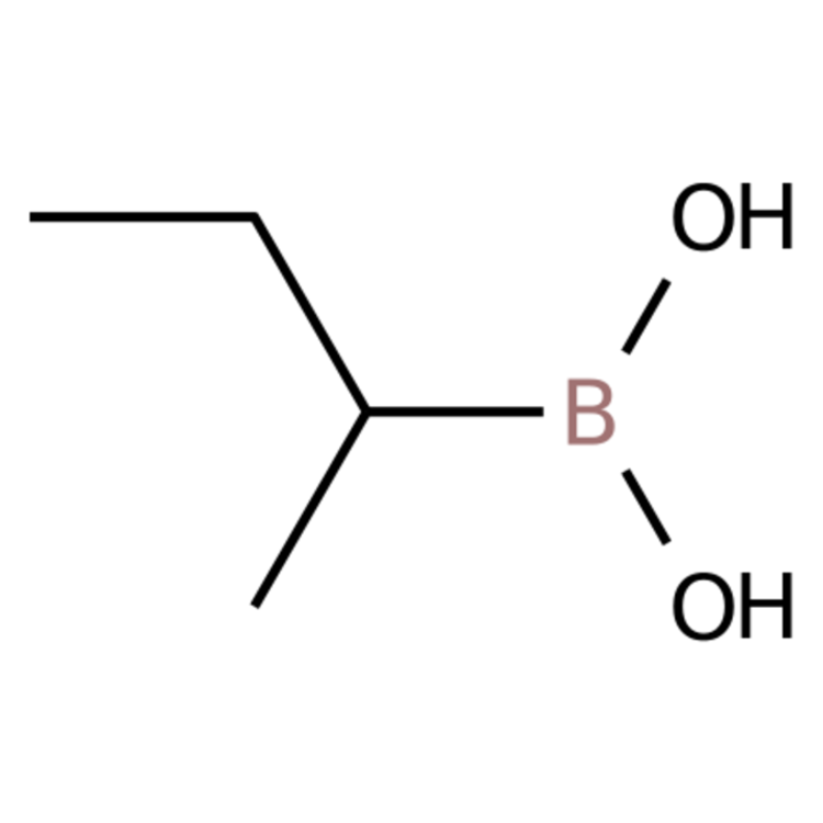 sec-Butylboronic acid