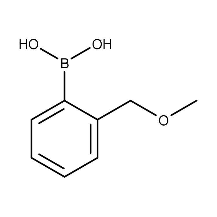 (2-(Methoxymethyl)phenyl)boronic acid
