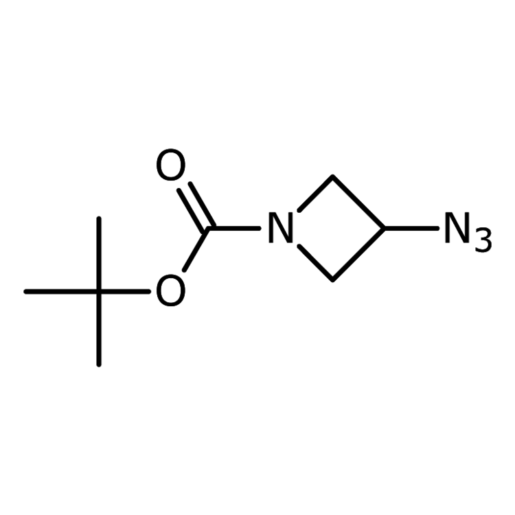 tert-butyl 3-azidoazetidine-1-carboxylate