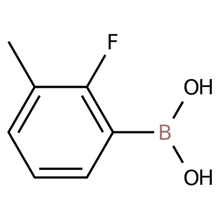 (2-Fluoro-3-methylphenyl)boronic acid