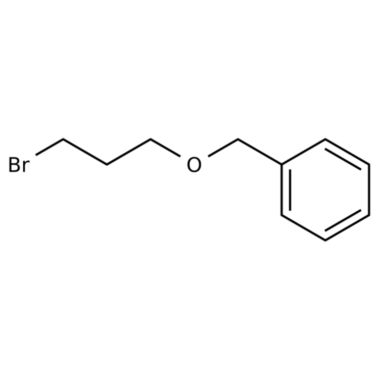 ((3-Bromopropoxy)methyl)benzene