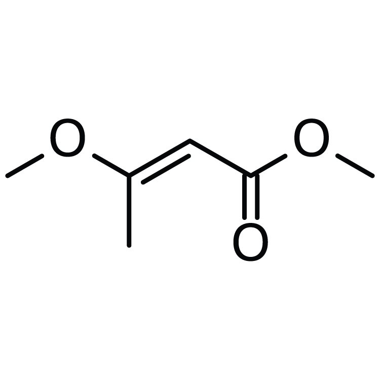 (E)-3-Methoxy-2-butenoic acid methyl ester